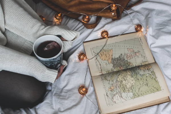5 Ways to Bring Hygge into Your Home
