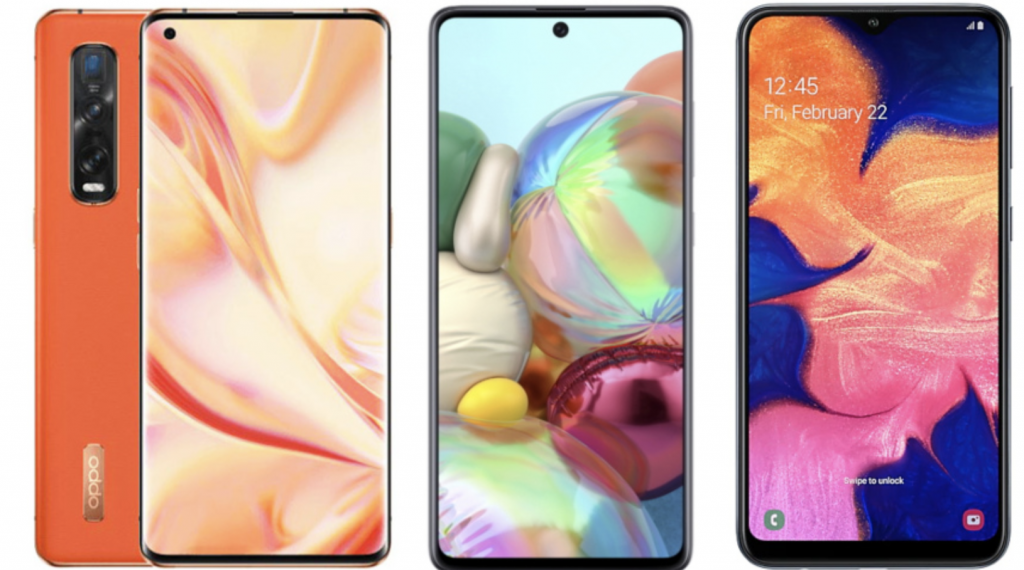A 2020 buyer's guide to Android phones in New Zealand