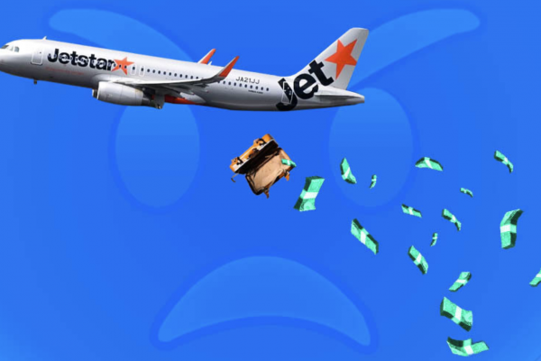 It's time to get angry about excess baggage fees