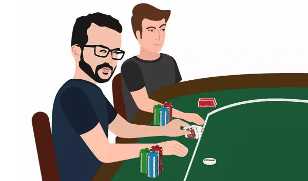 How to Play Flopped Two Pair in Cash Games