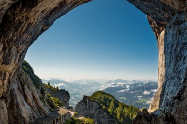 6 most beautiful caves in the world